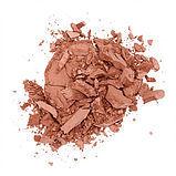 earthy brown mineral eye makeup