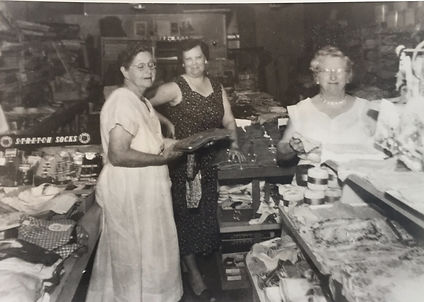 Jewell's store