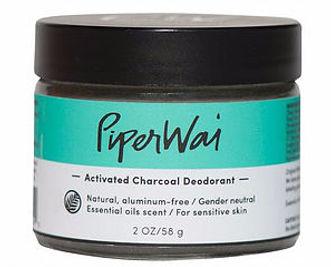 Piper Wai Natural Deodorant