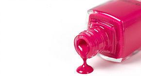 5-free nail polish