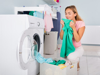 Laundry Detergents: The Real Dirt