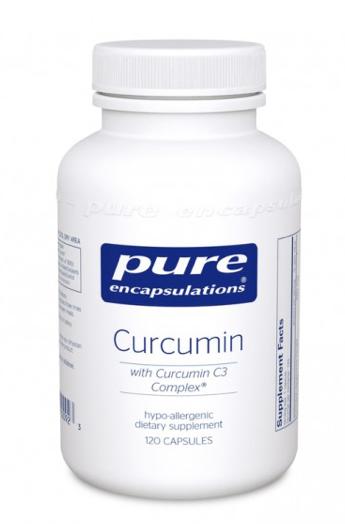Turmeric extract with Curcumin