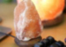himalayan salt lamps fair trade