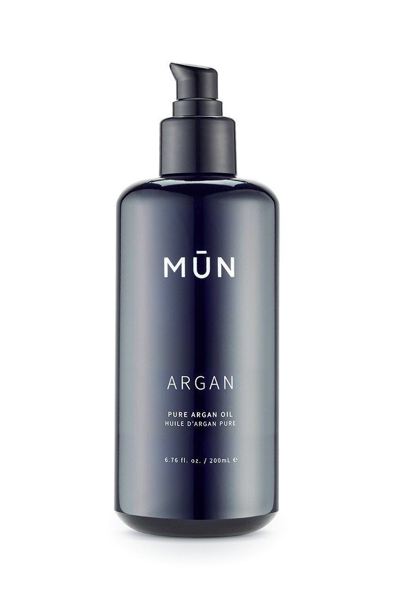 MÛN's Argan Oil