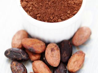 Raw, Dark Chocolate: Nature's Superfood!