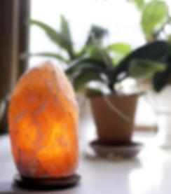 fair trade himalayan salt lamps