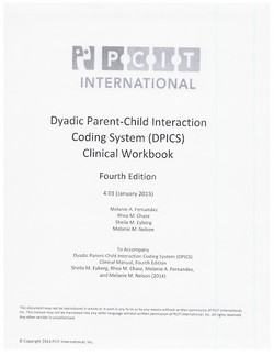 DPICS Workbook