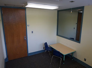 Therapy Room Example