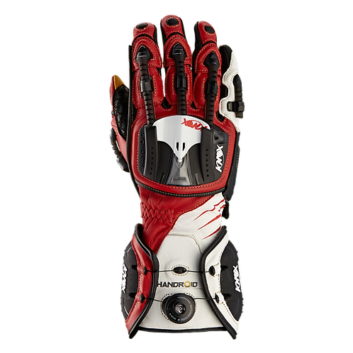 Knox Handroid red