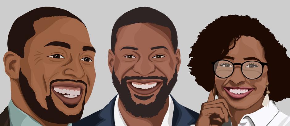 Black History Month Spotlight - Dasarte Yarnway