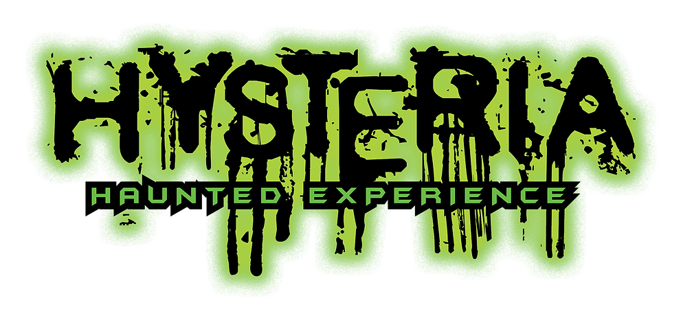 Hysteria Haunted Experience
