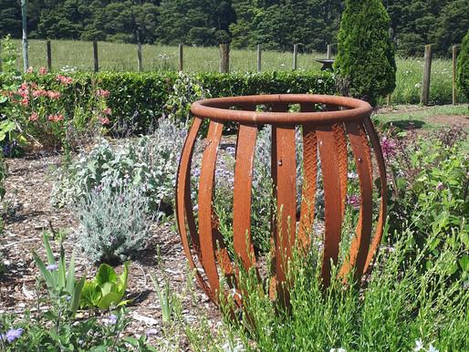 Something for the garden