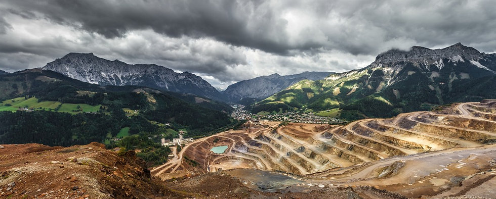 mine_mining_strip_mine_erzberg_mountain-