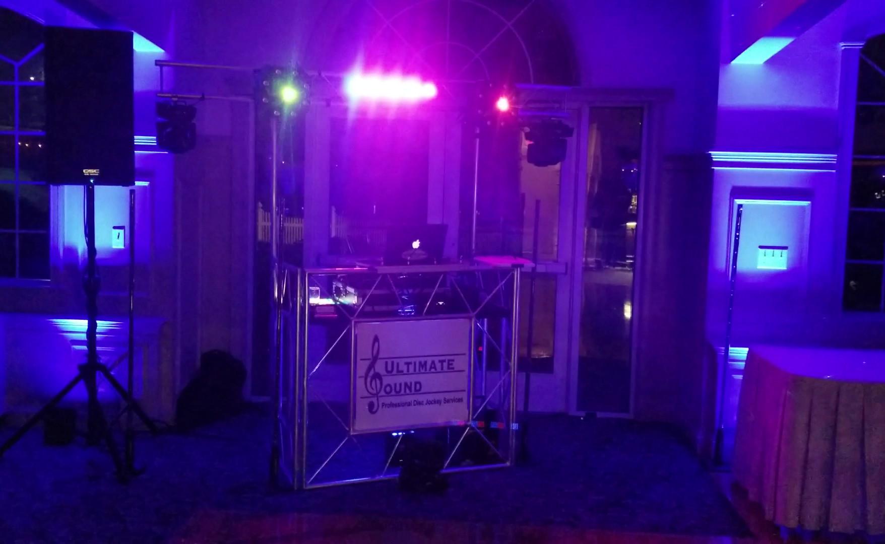 Dance Lights Package (Full Set)