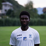 Aboubacar Touray