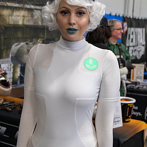 London ComicCon Spring 2020