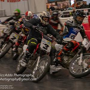 Carole Nash MCN Motorbike show 2020