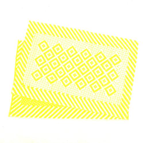 Tablemats- Buah Mata Buak