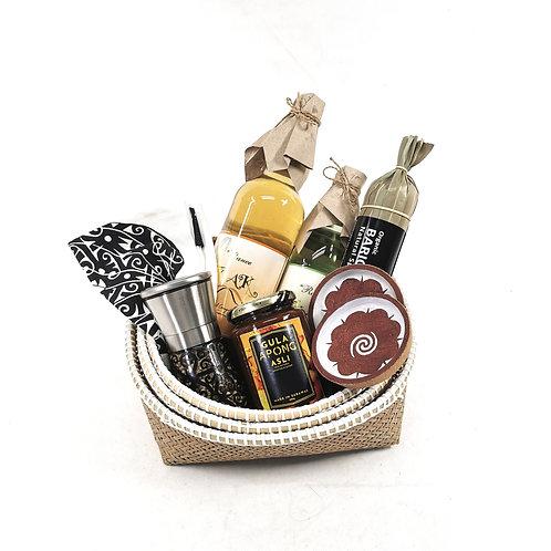 Premium Gift Basket