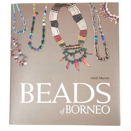 Book -Beads of Borneo