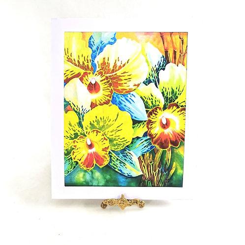 Artprint - Dendrobium*