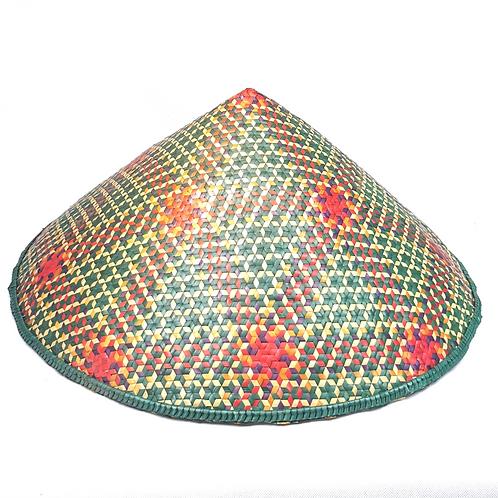 Hat/Deco- Tudung Saji Green