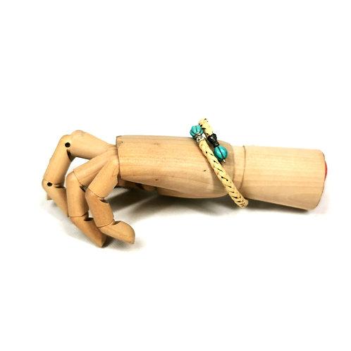 Bracelet Rattan