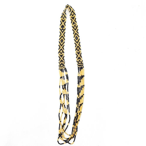 Beads Necklace -Rungus