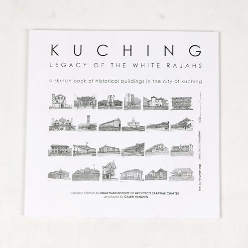 Book -Kuching Legacy of the White Rajahs*