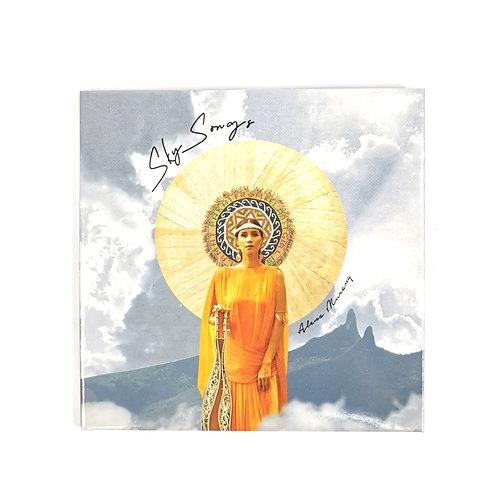 CD - Sky Songs by Alena Murang*