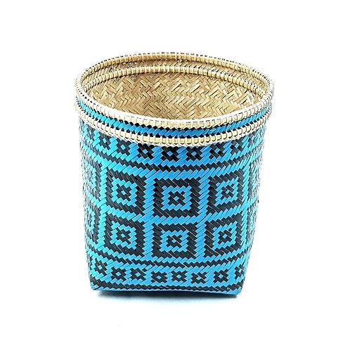 Padi Basket Blue