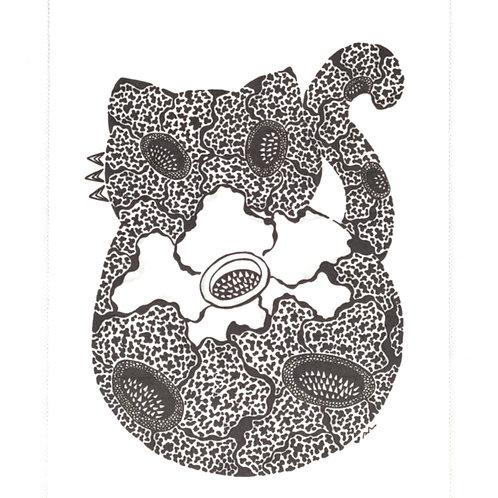 Artprint - Beautiful Carnivorous*