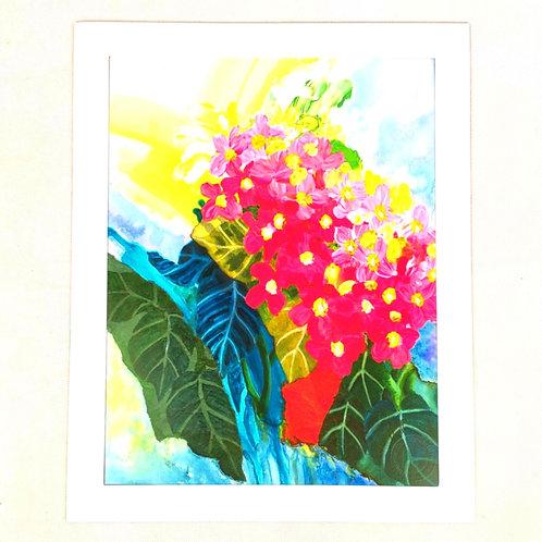 Artprint - Garden Beauty 1*