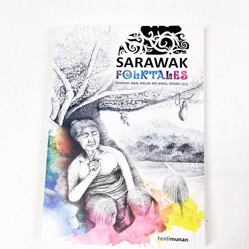 Book -Sarawak Folktales