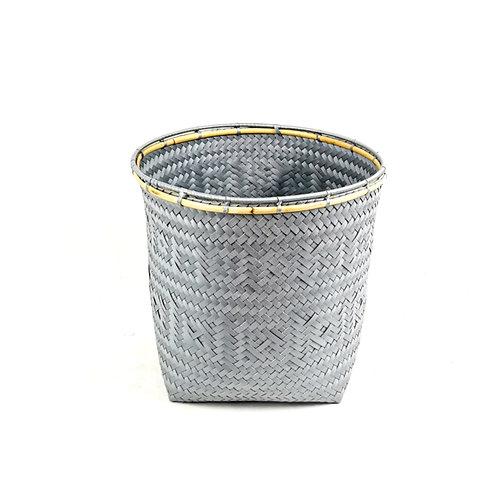 Laundry Basket (XS) -Grey