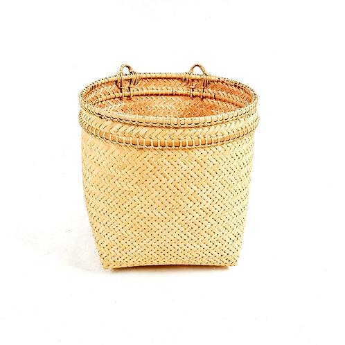 Basket Padi- Rattan 05