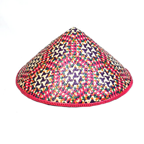 Hat/Deco- Tudung Saji Pink