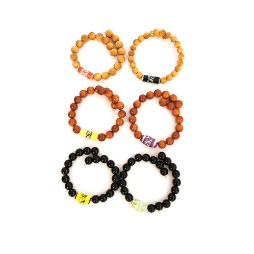 Bracelet Tribal Bead
