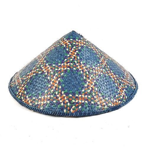 Hat/Deco- Tudung Saji Blue