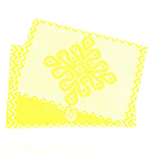 Tablemats- Leku Sawa