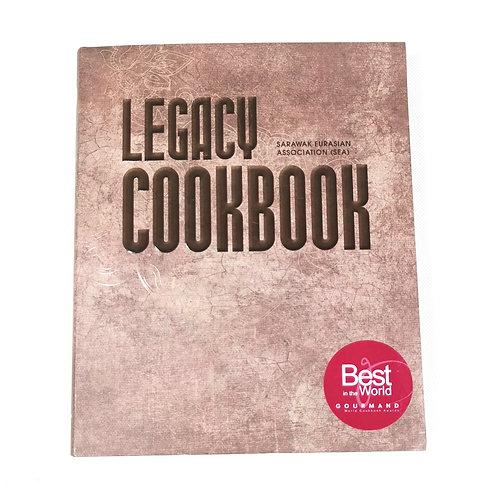 Book-Legacy Cookbook