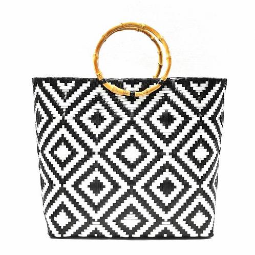 Basket -Iban Tote (Penan)