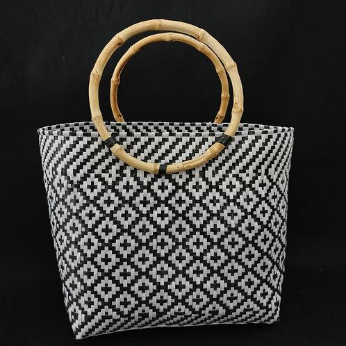 The Iban Tote Basket