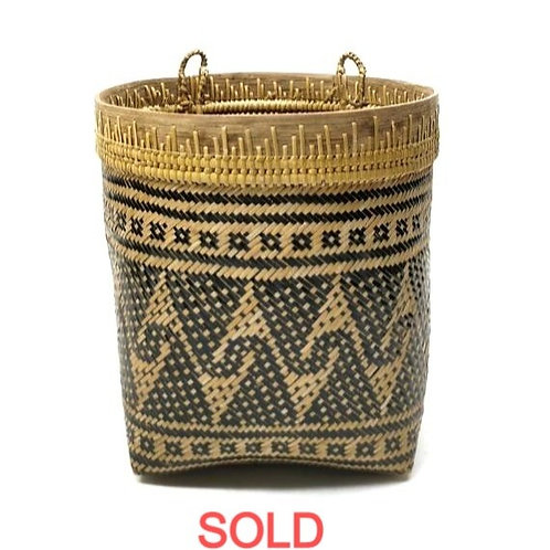 The Padi Basket