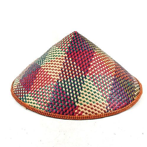 Hat/Deco- Tudung Saji Orange
