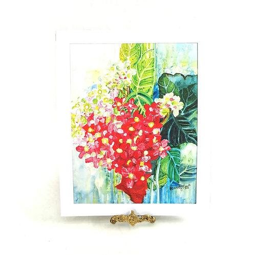Artprint - Garden Beauty 2*
