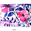 Thumbnail: Shawl (Idhani) - Lavender Mint*