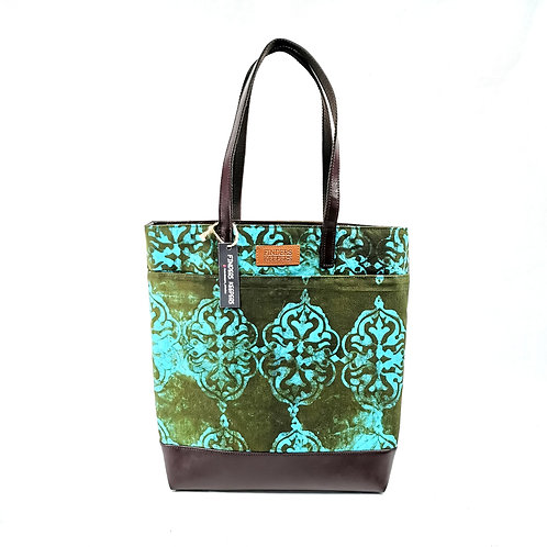 Bag - Tote Colourful*