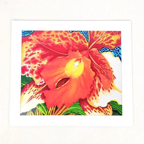 Artprint - Cattleya*
