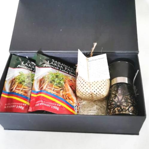 Corporate Gift Box B